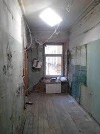 Демонтаж электропроводки в Саратове